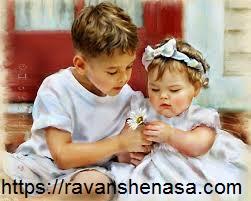 تاثیر خانواده بر تربیت کودک 02122715886-02122728904