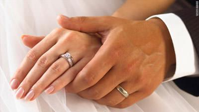 ازدواج با مرد طلاق گرفته