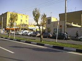تهرانسر