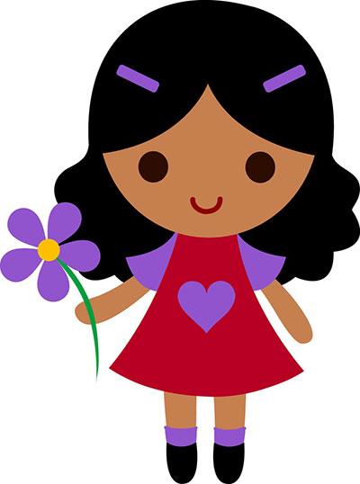 قصه کودکانه «دخترک آواز خوان »