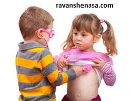 مشاوره جنسی حد روابط جنسی در مقابل چشم کودکان