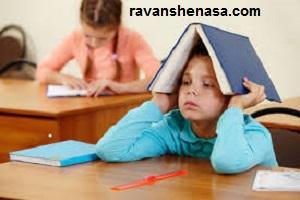 اصول کلی آموزشی دانش آموزان دیرآموز
