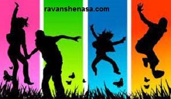 رشد هیجانی در دوره نوجوانی