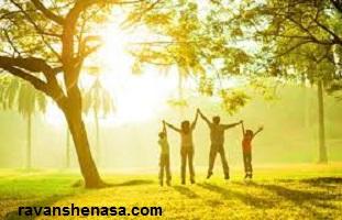 توانایی های بدن در رسیدن به خوشبختی